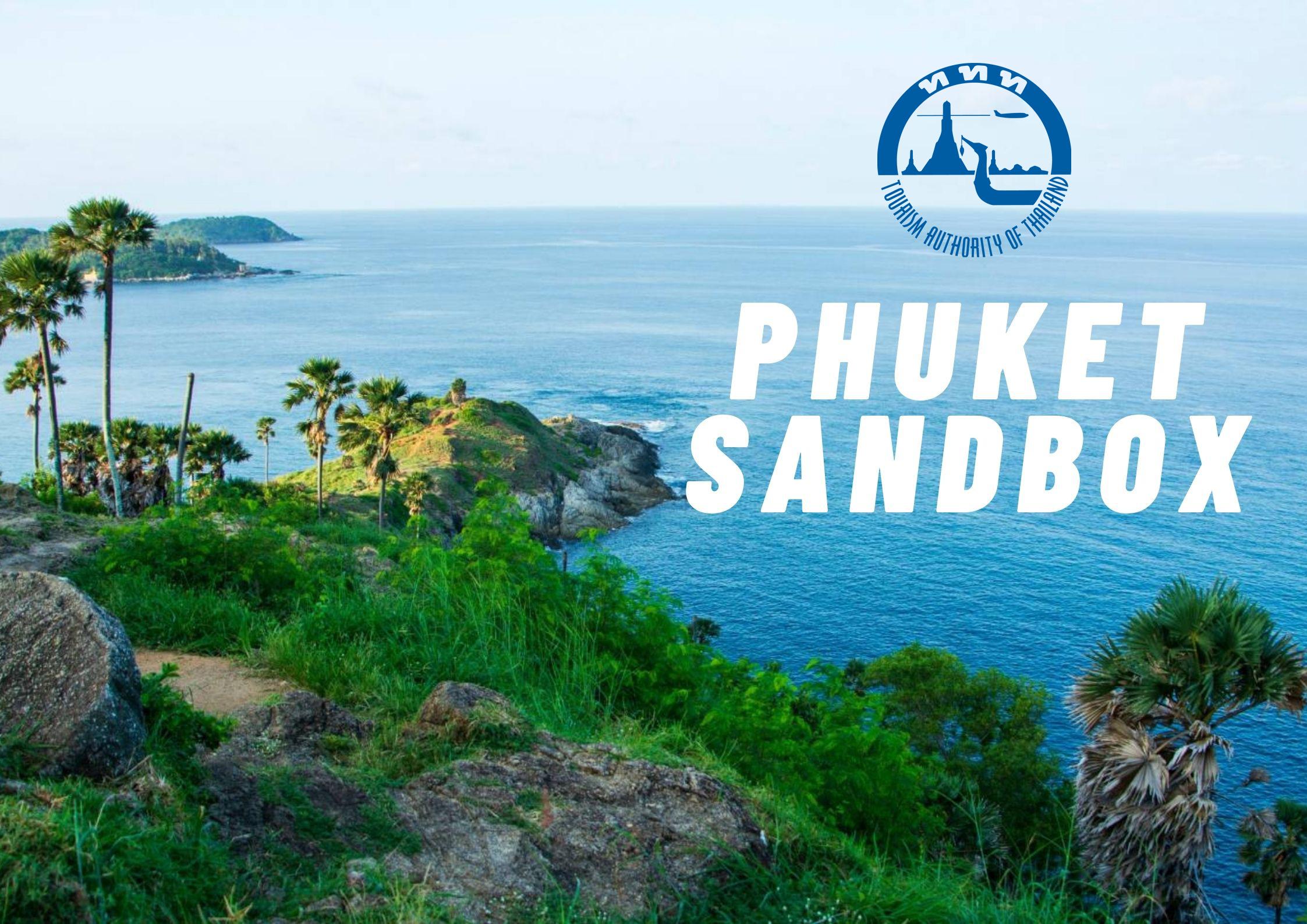 ภูเก็ตชี้แจงสถานการณ์ Phuket Sandbox หลังเปิดโครงการฯ 7 วัน พร้อมคุมเข้มการปฏิบัติตามมาตรการ ความปลอดภัยที่วางเอาไว้